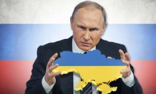 Путин: Украина потеряла статус промышленно развитого государства