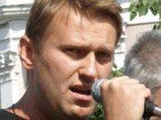 Навального вернули  в Киров