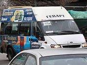 В Москве готовят транспортную реформу