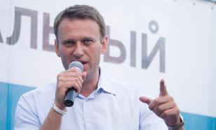 На федеральном ТВ начали шутить о неназываемом Навальном