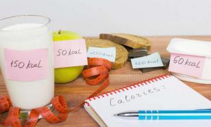 Дефицит калорий: худеем с умом