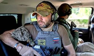Американский адмирал заявил о присутствии в Венесуэле контингента РФ