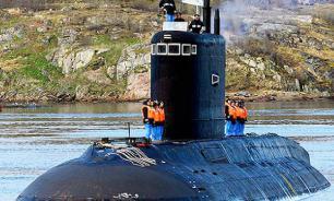 Подлодки губят ядерную триаду России