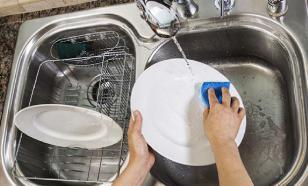 В Роскачестве рассказали о правилах выбора безопасного моющего средства
