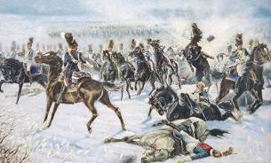 Накануне войны 1812 года: второй Аустерлиц императора Александра