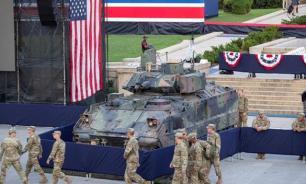 Пентагон потратил $1,2 млрд на военный парад в День независимости