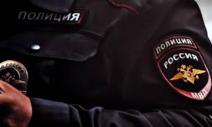 Полиция сообщила о массовой драке в центре Ростова-на-Дону