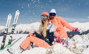 «Роза Хутор» анонсирует дату открытия зимнего сезона