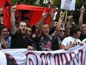 Македония: албанцам мало одного Косова