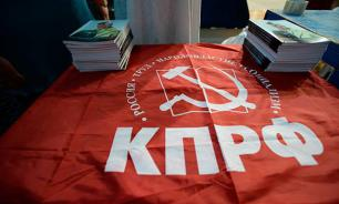 Владимир Кашин: Мы предлагаем бюджет развития, а не вымирания народа