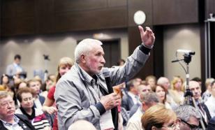 """На форуме """"Сообщество"""" в Ялте показали лучшие социальные проекты"""