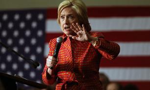 Пьяное вождение может сорвать победу Клинтон на праймериз