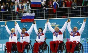 У российских параолимпийцев появилась надежда выступить на Играх-2016 в Рио