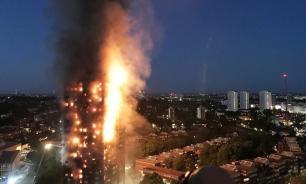 Новое слово в деле о пожаре в Гренфелл-Тауэр
