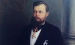 Александр Сибиряков, покоритель Сибири