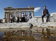 Греция распродает острова на родине Одиссея?