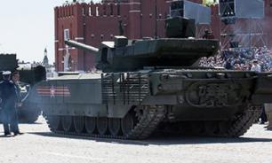 В Нижнем Тагиле открывается Russia Arms Expo 2015