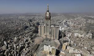 Саудовская Аравия выходит из кризиса казнями
