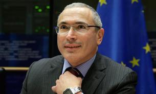 С приветом из Таллина: Ходорковский обнаружил в России толпы сторонников