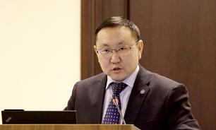 ФСБ провела обыск в кабинете первого вице-премьера Якутии