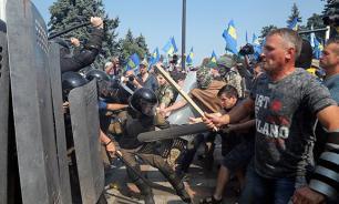 Украина: этот Майдан будет вечным? – Прямой эфир Pravda.Ru