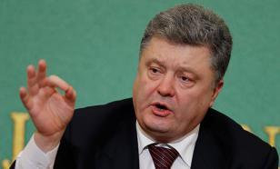 Порошенко: Украина вышла из политического кризиса