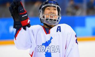 Она же не русская: кореянку простили за допинг на Олимпиаде