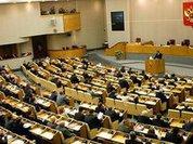 Васильев: Парламентские партии близки к единству мнений по переносу выборов в Госдуму
