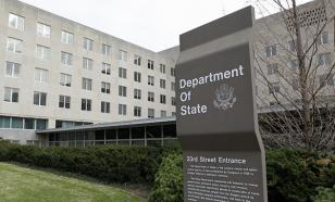 Госдеп США остался недоволен президентскими выборами в Белоруссии