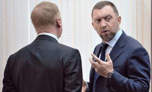 СМИ: Олегу Дерипаске в США помогал экс-офицер ГРУ