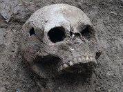 Кого нашли в Италии - вампира или нахцерера?