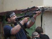 Сирийский кризис дал трещину в Ливане
