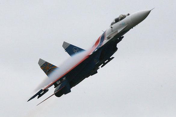 Сближение Су-27 с американским самолетом прокомментировали в Минобороны РФ