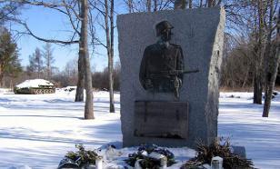 В Эстонии планируют восстановить памятник пособникам нацистов