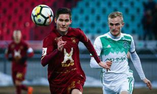 """Бердыев может остаться в """"Рубине"""", решение объявят после сезона"""