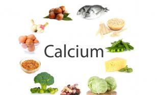 Пищевые источники кальция