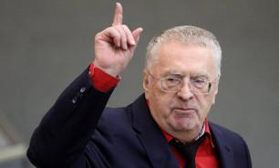 Жириновский призвал наказать Польшу за ее позицию по Второй мировой