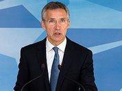 НАТО будет говорить с Россией с позиции силы
