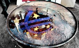 Греция может получить срочный кредит на сумму свыше 6 млрд евро