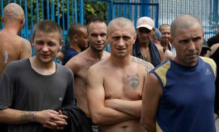 Украина создает армию зеков для войны с ДНР