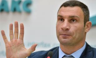 День Европы мэр Киева отметил танцем под Бритни Спирс