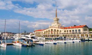 Как столичным снобам выжить в Сочи: пособие для туристов