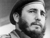Истории любви: сто жен Фиделя Кастро