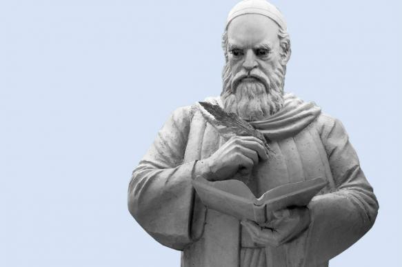 Иран подарил Астрахани памятник Омару Хайяму