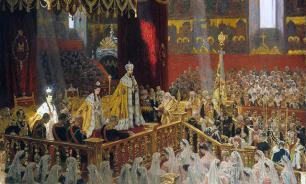 Сокровища Николая II уплыли в США