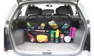 Минимум необходимых вещей в автомобиле