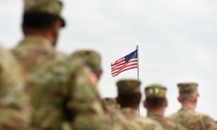 Каждый четвертый служащий ВМС США страдает от избыточного веса