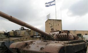 Музеи мира: танки  горы Латрун