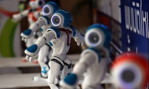 Роботы будущего обучаются этике