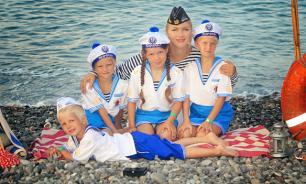 Ирина Волынец: Защита детей и их прав требует сосредоточенности и самоотдачи